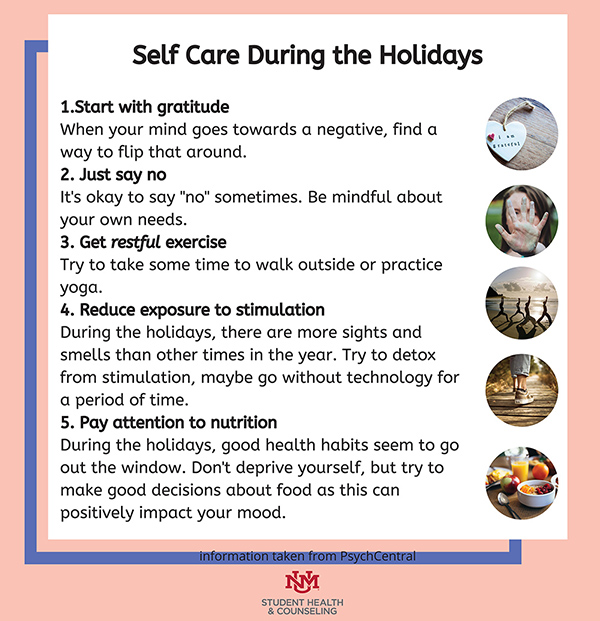 Self Care Holidays Resized